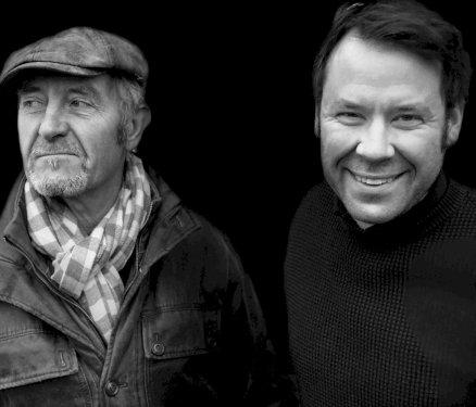Yannick & Benoit